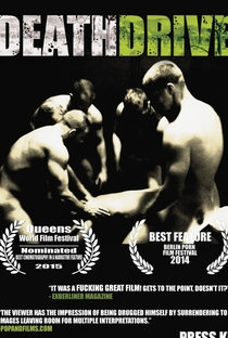 Assistir Death Drive Online Grátis Dublado Legendado (Full HD, 720p, 1080p) | L.E. Salas | 2014