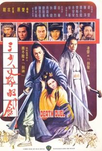 Assistir Death Duel Online Grátis Dublado Legendado (Full HD, 720p, 1080p) | Yuen Chor | 1977