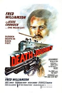 Assistir Death Journey Online Grátis Dublado Legendado (Full HD, 720p, 1080p)   Fred Williamson   1976