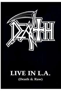 Assistir Death: Live in L.A. Online Grátis Dublado Legendado (Full HD, 720p, 1080p)      2005