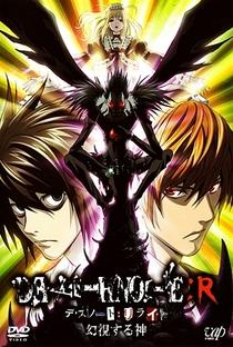 Assistir Death Note Rewrite 1: Genshisuru Kami Online Grátis Dublado Legendado (Full HD, 720p, 1080p) | Tetsurou Araki | 2007