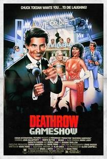 Assistir Deathrow Gameshow Online Grátis Dublado Legendado (Full HD, 720p, 1080p) | Mark Pirro | 1987