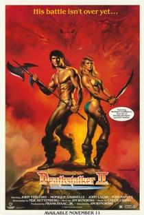 Assistir Deathstalker 2: Duelo de Titãs Online Grátis Dublado Legendado (Full HD, 720p, 1080p) | Jim Wynorski | 1987