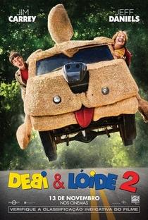 Assistir Debi & Lóide 2 Online Grátis Dublado Legendado (Full HD, 720p, 1080p)   Bobby Farrelly