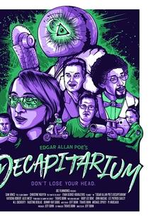 Assistir Decapitarium Online Grátis Dublado Legendado (Full HD, 720p, 1080p)   Jeff Dunn   2020