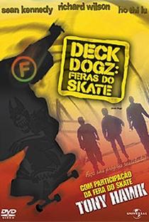 Assistir Deck Dogz: Feras do Skate Online Grátis Dublado Legendado (Full HD, 720p, 1080p)   Steve Pasvolsky   2005