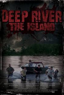 Assistir Deep River: The Island Online Grátis Dublado Legendado (Full HD, 720p, 1080p) | Ben Bachelder | 2009