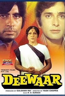 Assistir Deewaar Online Grátis Dublado Legendado (Full HD, 720p, 1080p) | Yash Chopra | 1975