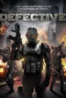 Assistir Defective Online Grátis Dublado Legendado (Full HD, 720p, 1080p) | Reese Eveneshen | 2017