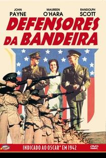 Assistir Defensores da Bandeira Online Grátis Dublado Legendado (Full HD, 720p, 1080p) | H. Bruce Humberstone | 1942