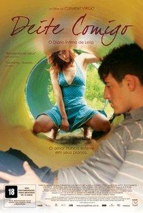 Assistir Deite Comigo Online Grátis Dublado Legendado (Full HD, 720p, 1080p)   Clément Virgo   2005
