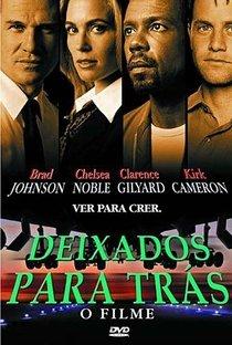 Assistir Deixados para Trás - O Filme Online Grátis Dublado Legendado (Full HD, 720p, 1080p) | Vic Sarin | 2000