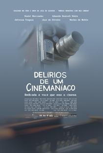 Assistir Delírios de um Cinemaníaco Online Grátis Dublado Legendado (Full HD, 720p, 1080p)   Carlos Eduardo Magalhães