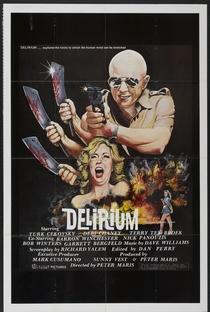 Assistir Delirium Online Grátis Dublado Legendado (Full HD, 720p, 1080p) | Peter Maris | 1979
