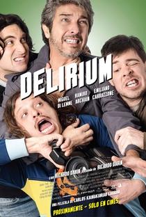 Assistir Delirium Online Grátis Dublado Legendado (Full HD, 720p, 1080p) | Carlos Kaimakamian Carrau | 2014