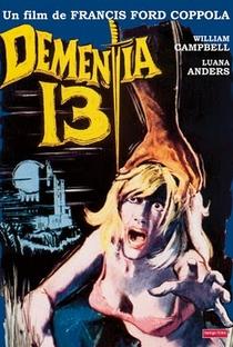 Assistir Demência 13 Online Grátis Dublado Legendado (Full HD, 720p, 1080p)   Francis Ford Coppola   1963