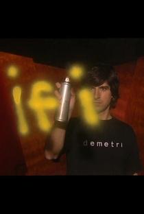 Assistir Demetri Martin: If I Online Grátis Dublado Legendado (Full HD, 720p, 1080p) | David G. Croft | 2004