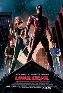 Assistir Demolidor: O Homem sem Medo Online Grátis Dublado Legendado (Full HD, 720p, 1080p) | Mark Steven Johnson | 2003