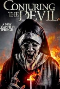 Assistir Demon Nun Online Grátis Dublado Legendado (Full HD, 720p, 1080p) | Max Dementor | 2020