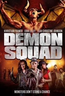 Assistir Demon Squad Online Grátis Dublado Legendado (Full HD, 720p, 1080p) | Thomas Smith (III) | 2019