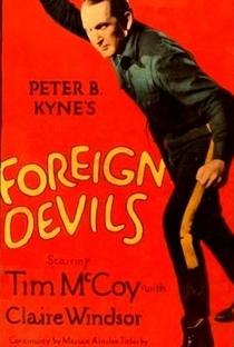 Assistir Demônios Brancos Online Grátis Dublado Legendado (Full HD, 720p, 1080p) | W.S. Van Dyke | 1927