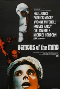 Assistir Demônios da Mente Online Grátis Dublado Legendado (Full HD, 720p, 1080p) | Peter Sykes | 1972