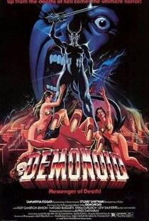 Assistir Demonoid Online Grátis Dublado Legendado (Full HD, 720p, 1080p)   Alfredo Zacarias   1981