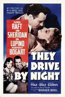 Assistir Dentro da Noite Online Grátis Dublado Legendado (Full HD, 720p, 1080p) | Raoul Walsh | 1940
