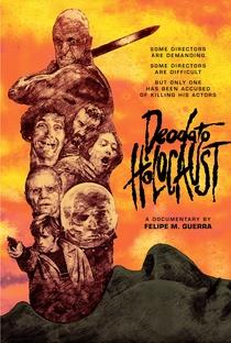 Assistir Deodato Holocaust Online Grátis Dublado Legendado (Full HD, 720p, 1080p) | Felipe M. Guerra | 2019