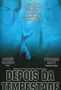 Assistir Depois da Tempestade Online Grátis Dublado Legendado (Full HD, 720p, 1080p) | Guy Ferland | 2001