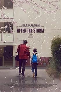 Assistir Depois da Tempestade Online Grátis Dublado Legendado (Full HD, 720p, 1080p)   Hirokazu Koreeda   2016