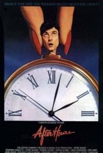 Assistir Depois de Horas Online Grátis Dublado Legendado (Full HD, 720p, 1080p) | Martin Scorsese | 1985