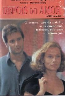 Assistir Depois do Amor Online Grátis Dublado Legendado (Full HD, 720p, 1080p) | Diane Kurys | 1992