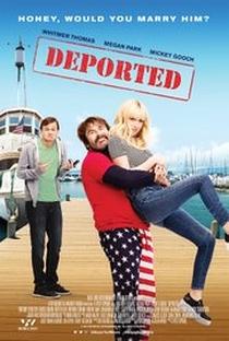 Assistir Deported Online Grátis Dublado Legendado (Full HD, 720p, 1080p)   Tyler Spindel   2020