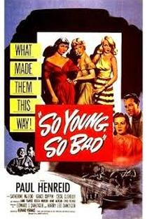 Assistir Depravadas Online Grátis Dublado Legendado (Full HD, 720p, 1080p) | Bernard Vorhaus | 1950