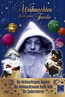 Assistir Der Weihnachtsmann heißt Willi Online Grátis Dublado Legendado (Full HD, 720p, 1080p) | Ingrid Reschke | 1969