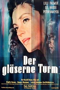 Assistir Der gläserne Turm Online Grátis Dublado Legendado (Full HD, 720p, 1080p) | Harald Braun | 1957