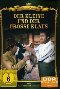 Assistir Der kleine und der große Klaus Online Grátis Dublado Legendado (Full HD, 720p, 1080p) | Celino Bleiweiß | 1971