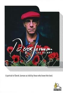Assistir Derek Jarman: A Vida Como Arte Online Grátis Dublado Legendado (Full HD, 720p, 1080p) | Andy Kimpton-Nye | 2004
