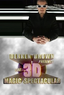 Assistir Derren Brown Presents the 3D Magic Spectacular Online Grátis Dublado Legendado (Full HD, 720p, 1080p) | Adam Wimpenny | 2009