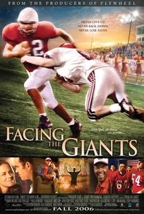 Assistir Desafiando Gigantes Online Grátis Dublado Legendado (Full HD, 720p, 1080p)   Alex Kendrick   2006