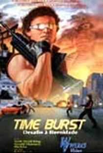 Assistir Desafio à Eternidade Online Grátis Dublado Legendado (Full HD, 720p, 1080p)   Peter Yuval   1989