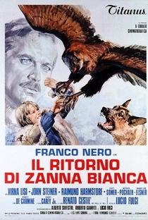 Assistir Desafio ao Lobo Branco Online Grátis Dublado Legendado (Full HD, 720p, 1080p) | Lucio Fulci | 1974