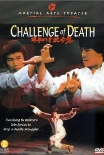 Assistir Desafio da Morte Online Grátis Dublado Legendado (Full HD, 720p, 1080p)   Tso Nam Lee   1979
