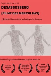 Assistir Desassossego (Filme das Maravilhas) Online Grátis Dublado Legendado (Full HD, 720p, 1080p) | Andrea Capella