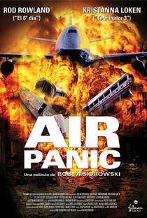 Assistir Desastre Aéreo Online Grátis Dublado Legendado (Full HD, 720p, 1080p) | Bob Misiorowski | 2001