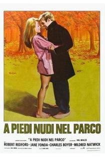 Assistir Descalços no Parque Online Grátis Dublado Legendado (Full HD, 720p, 1080p) | Gene Saks | 1967