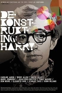 Assistir Desconstruindo Harry Online Grátis Dublado Legendado (Full HD, 720p, 1080p) | Woody Allen | 1997