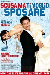 Assistir Desculpa, Mas Eu Quero Casar Online Grátis Dublado Legendado (Full HD, 720p, 1080p) | Federico Moccia | 2010