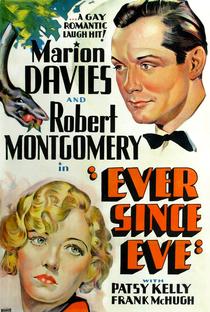 Assistir Desde os Tempos de Eva Online Grátis Dublado Legendado (Full HD, 720p, 1080p) | Lloyd Bacon | 1937